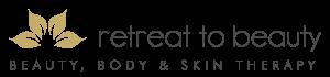 Retreat to beauty Logo